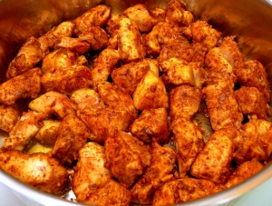portugeuse chicken
